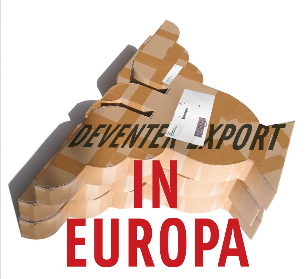 Deventer Export in Europa